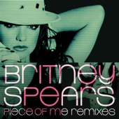 Piece of Me (Remixes) - EP cover art