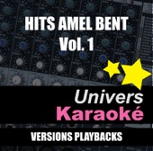 Hits Amel Bent, vol. 1 (Versions karaoké)
