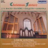 d-moll toccata és fúga BWV 565 - Toccata and Fugue in D minor: Toccata