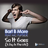 So It Goes (A Day In the Life) [feat. MC Flipside] cover art