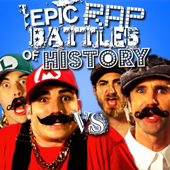 Mario Bros. vs. Wright Brothers
