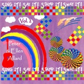 Sing It! Say It! Stamp It! Sway It! Vol. 2