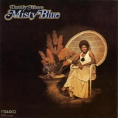 Listen to Misty Blue music video