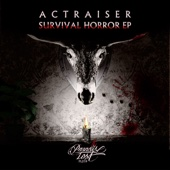 Survival Horror - EP cover art
