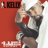R. Kelly - Ignition (Remix) artwork