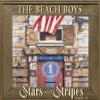 pochette album Stars and Stripes, Vol. 1: The Beach Boys