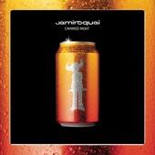Jamiroquai - Canned Heat artwork