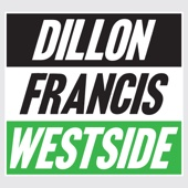Westside! EP cover art