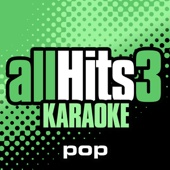 Hung Up (Karaoke Version)