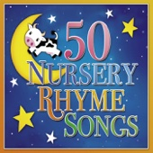 The Countdown Kids - 50 Nursery Rhyme Songs artwork