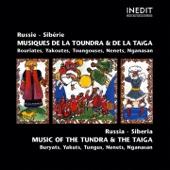 Toungouses-Udegeï (Tungus-Udegei) - Teih-lun-gou