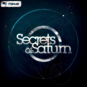 Secrets of Saturns cover art