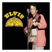 Elvis At Sun (Remastered) cover art
