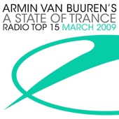 Armin Van Buuren's a State of Trance - Radio Top 15 - March 2009 cover art