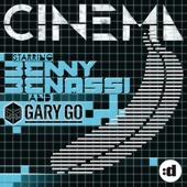 Cinema (Skrillex Remix) [feat. Gary Go]