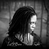 Let It Burn - Ruthie Foster Cover Art