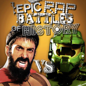 Master Chief vs Leonidas (feat. Nice Peter & Epiclloyd)