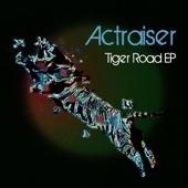 Tiger Road cover art