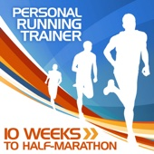 10 Weeks to Half-Marathon Training Program