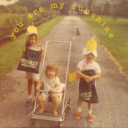 You Are My Sunshine (Pt. 1) - Elizabeth Mitchell