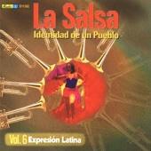 La Salsa - Identidad de un Pueblo, Vol. 6
