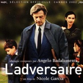 L'adversaire (Soundtrack from the Motion Picture) - Angelo Badalamenti