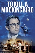 Robert Mulligan - To Kill a Mockingbird  artwork