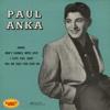 Paul Anka: Rarity Music Pop, Vol. 126 - EP