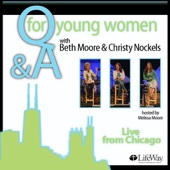 Q & A for Young Women cover art