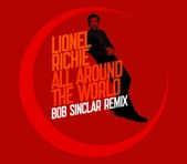 All Around the World (Bob Sinclar Remix) - EP
