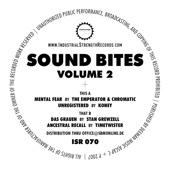 Soundbites Vol 2 cover art