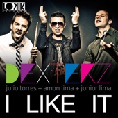 I Like It (Remixes) - EP