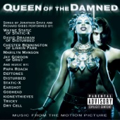 Queen of the Damned (Music from the Motion Picture) - Various Artists Cover Art