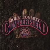 John Fogerty - Centerfield artwork