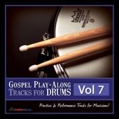 Christmas Worship Medley (Short Version) Israel and New Breed Drums Play-Along Track