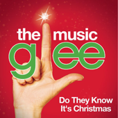 [Download] Do They Know It's Christmas? (Glee Cast Version) MP3