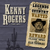 Legends of Country: Kenny Rogers (Remastered)