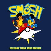 Pokemon Theme Song Revenge