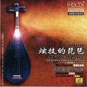 Skilled Pipa - The Greatest Pipa Music of China