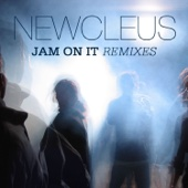 Newcleus - Jam On It (Acapella) artwork