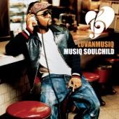 Teachme - Musiq Soulchild