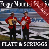 Foggy Mountain Banjo (Remastered)