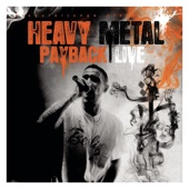 Heavy Metal Payback (Live) cover art