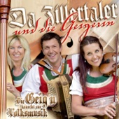 Die Geig'n kearcht zur Volksmusik