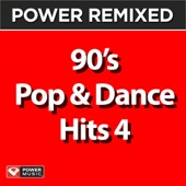 The Boy Is Mine (Power Remix)