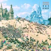 Sun Giant - EP cover art