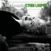 The Essential Cyndi Lauper - Cyndi Lauper Cover Art