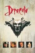 Bram Stoker's Dracula - Francis Ford Coppola Cover Art