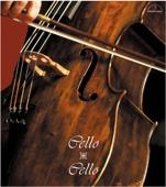 Cello - Cello - Karl-Andreas Kolly, Kou Watanabe, La Quartina, Ryouichi Fujimori, Susanne Basler, Syu Yoshida, Syunsuke Fujimura & Yves Stroms