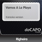 Vamos a la Playa (Karaoke Version)